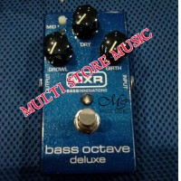 Effect / Efek  MXR Bass Octave Deluxe