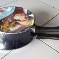 Teflon Set Milk Pan and Fry Pan