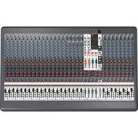 Behringer Xenyx XL3200 [ XL 3200 ] 32 Channel 6 Aux 4 Grp Audio Mixer