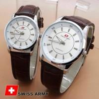 harga Jam Tangan Couple Swiss Army ( Fossil Diesel Hublot Rolex Bonia Casio Tokopedia.com