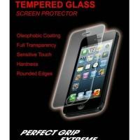 Tempered Glass Depan dan Belakang Sony Xperia Z3 Compact