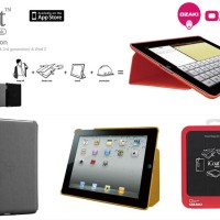 harga Ozaki iCoat Notebook Original Smart Flip Book Cover Case iPad 2 3 4 Tokopedia.com