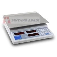 3A Scale Timbangan Digital + Harga 30 Kg - Precio