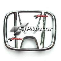 Emblem/Logo H Honda Brio Satya Belakang Pengganti Logo Melati