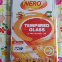 harga Tempered Glass Nero For Samsung Galaxy J7 Tokopedia.com