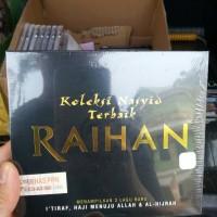 CD RAIHAN - KOLEKSI NASYID TERBAIK