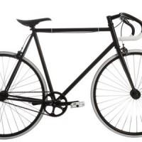 Full Bike Focale 44 Noble V1 49 cm BLACK