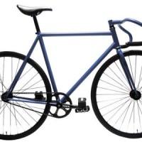 Full Bike Focale 44 Noble V2 55cm BLUE