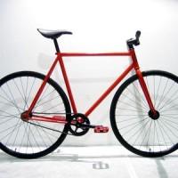 Full Bike Focale 44 Revolted v2 49cm RED clear coating