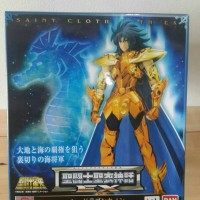 Saint Cloth Myth (SCM) Sea Dragon Kanon EX Bandai indo ver