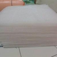 Jual Bubble Wrap/Plastik Pembungkus/Buble Wrap @10 Lembar 50cm X 60cm Murah