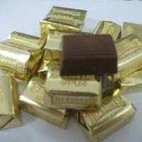 Jual Delfi Treasures Almond (Gold) Murah