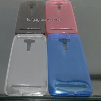 Harga SoftShell Case Ultra Thin Asus Zenfone Selfie | WIKIPRICE INDONESIA