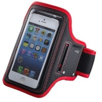 MEElectronics Sport-Fi Universal Armband for Smartphone Up to 4.8 Inch