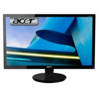 Monitor LED Acer 15.6 inch P166HQL