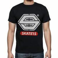 Kaos / Tshirt Distro Logo Skaters