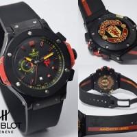 harga Jam Tangan Hublot Manchester United ( Tissot,Seiko,Alba,Rolex,TagHeuer Tokopedia.com