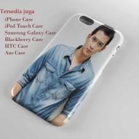 rezky aditya hard case, iphone case dan semua hp