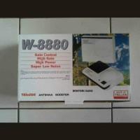 Booster TV Trillion Model W-8880