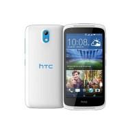 HTC Desire 526G dual sim 8GB - Ram - 1GB Glacier Blue Garansi Resmi