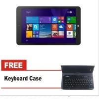 ADVAN Vanbook W100 :Free Keyboard+Keyboard Case
