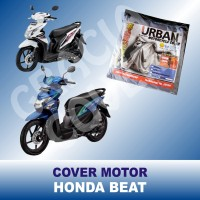 Cover/Selimut/Penutup Body Motor Luxury & Stylish Beat