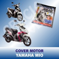 Cover/Selimut/Penutup Body Motor Luxury & Stylish Mio