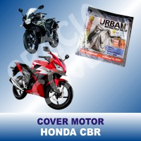 Jual Cover/Selimut/Penutup Body Motor Luxury & Stylish CBR Murah