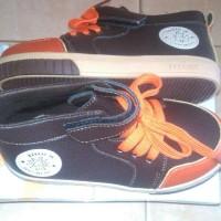 harga sepatu anak little M murah Tokopedia.com