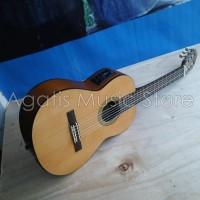 Gitar Klasik Junior 36 size | Akustik elektrik cowboy aw1