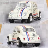 Diecast VW Beetle (Herbie)