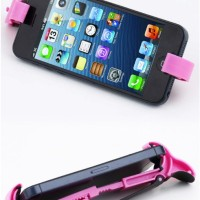 Vertical Stand Car Phone Holder