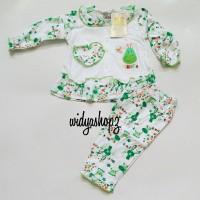 baju tidur anak (piyama, baju anak, setelan anak)