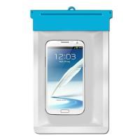 Zoe Waterproof Bag Case For Samsung Galaxy Note 2 N7100