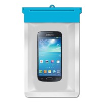 Zoe Waterproof Bag Case For Samsung Galaxy S4 Mini l9190