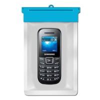 Zoe Waterproof Bag Case For Samsung Keystone 2 GT-E1205M
