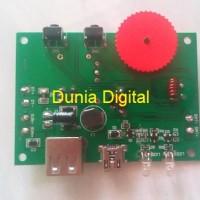 Harga DIY Series Rangkaian Elektronik untuk Radio FM | WIKIPRICE INDONESIA