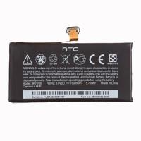 HTC One V Virgin BK76100 Baterai - Hitam