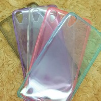 Softcase Ultra Thin Infinix Hot Note X551