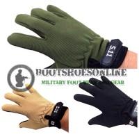 Sarung tangan 511 tactical series all weather outdoor airsoft glove