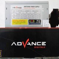 Power Supplay Advance 450 Watt