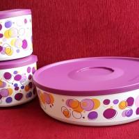 harga Ilumina Bowl set tupperware activity Mei 2015 Tokopedia.com