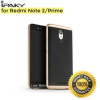 harga Original Ipaky Case Slim Armor Xiaomi Redmi Note 2 / Prime / Helio X10 Tokopedia.com