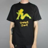 T Shirt Shake Junt Girl