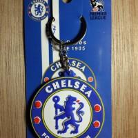 Gantungan Kunci/Key Chain/Aksesories Logo Klub Chelsea