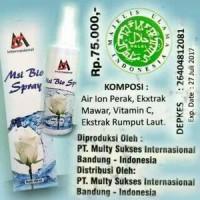 New Mawar Biospray PT MSI