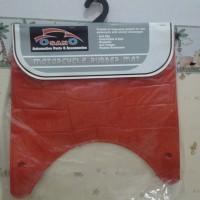 Karpet Motor Matic Honda Beat New/ F1- Merk Osano