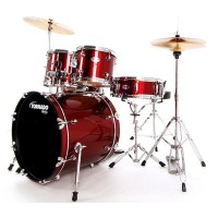 Drum set MAPEX TORNADO By MAPEX include Symbal