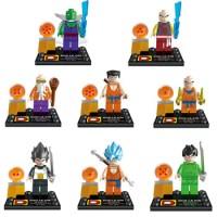 Jual Brick Lego Dragon Ball Dragonball Z Mainan Anak Mini Figure