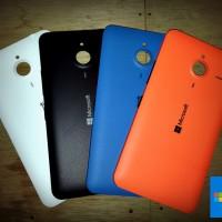 harga Back Cover / Case Microsoft Lumia 640 Xl Tokopedia.com